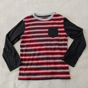 Other - Striped Longsleeves